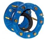Dispozitiv asamblare conducte-flansa oarba 9101-9219