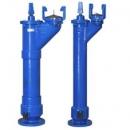 Hidrant subteran DN80-DN100 8851