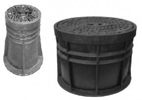 Cutii de protectie 9501-9502-9503-9504-9509