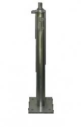 Stalp de manevra pentru actionare manuala 9113