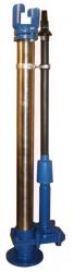 Hidrant subteran cu inchidere tip sertar cutit 8850