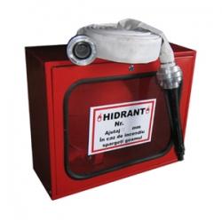 Cutie hidrant interior