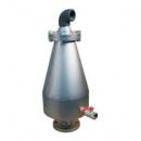Robinet de aerisire-dezaerisire pentru canalizare, 7025