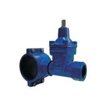 Kit de bransare pentru conducte din PE si PVC 3217